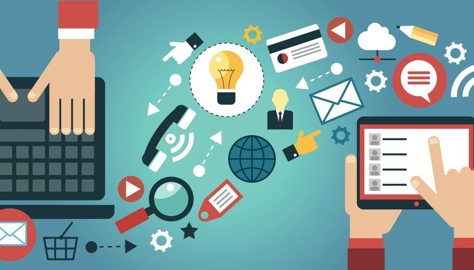 Czy warto korzystać z usług drukarni internetowych?